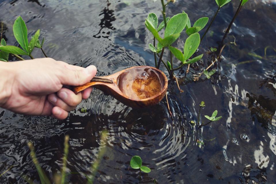 10 hoiatavat märki vedelikupuudusest organismis