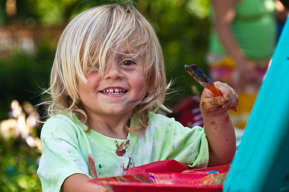 Miks lapsel võiks vähem mänguasju olla