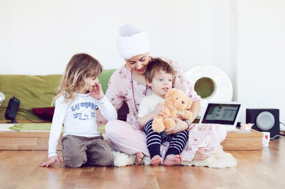 Kuidas kasvatada lapsest õnnelik täiskasvanu
