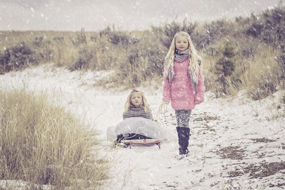 Miks lapsed peaksid iga ilmaga õues mängima