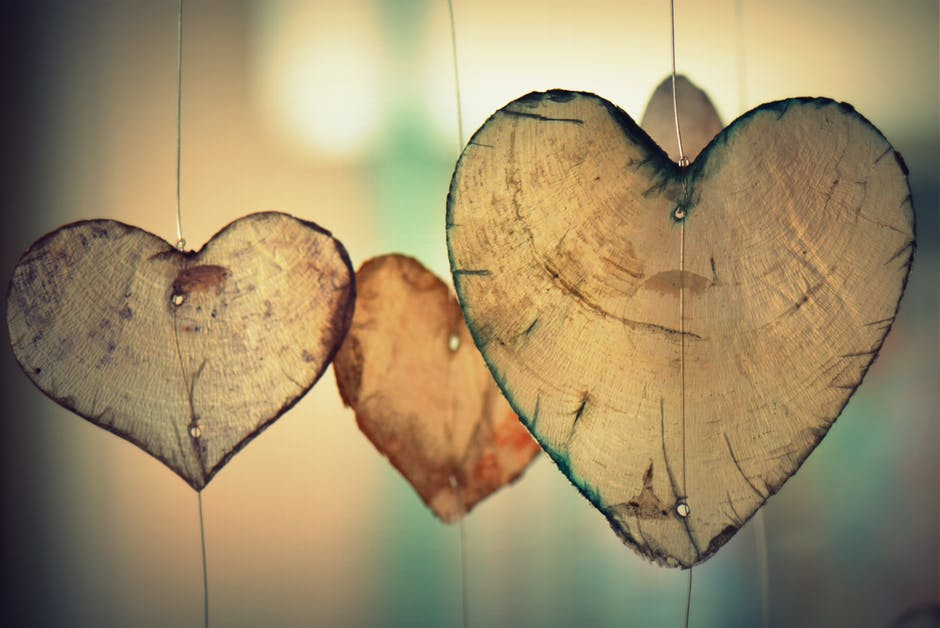 Lugu sellest, miks me vahel tunneme, et meid ei armastata